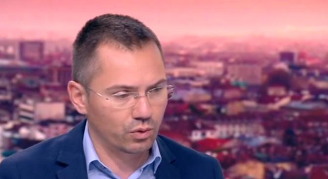 Ангел Джамбазки: Гоце Делчев сам се определя като българин, няма македонска нация преди 1944 г.