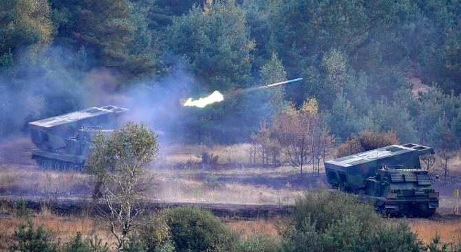 Москва: Не смятаме да засилваме военното си присъствие в Ормузкия проток