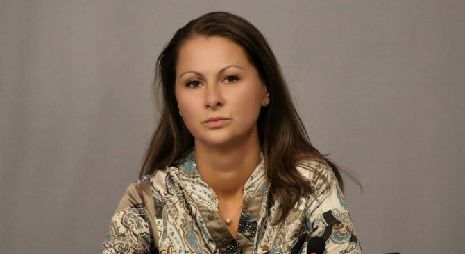 Вяра Емилова: Колективният разум на БСП е мъдър