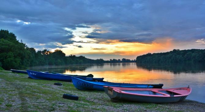 WWF възражда изоставени места по поречието на Дунав с екологични бизнес инициативи