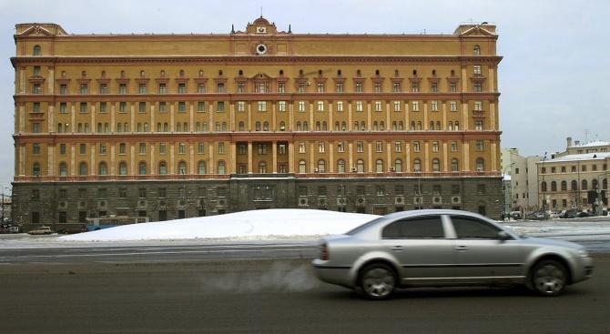 Почина бивш шеф в КГБ