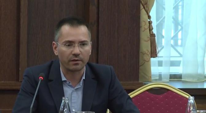 """Джамбазки за пакета """"Мобилност"""": Вече е започнала организирана кампания срещу българските интереси"""