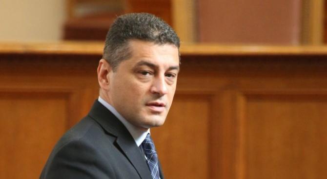 Красимир Янков: БСП няма пари