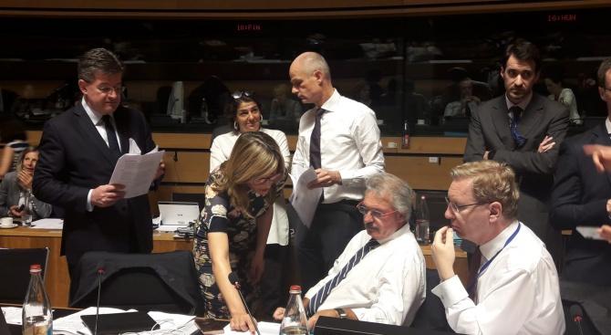 ЕС недвусмислено потвърди европейската перспектива на Западните Балкани