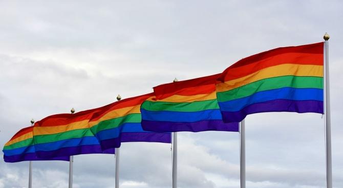 Турция забрани за поредна година провеждането на гей парад в Истанбул и други градове