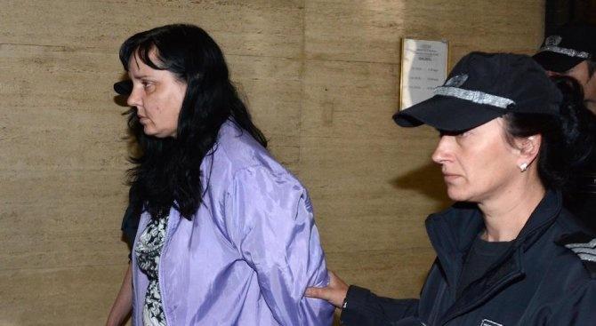 Делото срещу акушерката Емилия Ковачева приключи и на втора инстанция, до два месеца става ясна присъдата
