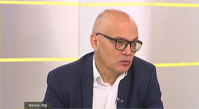 Тихомир Безлов: При злоупотребите с къщите за гости няма простосмъртни