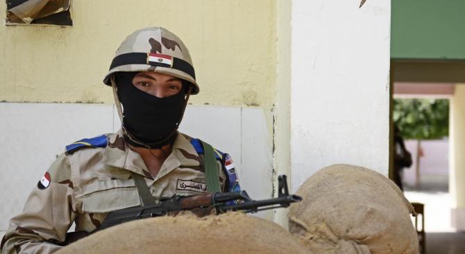Кайро: Израел е заплаха за нас