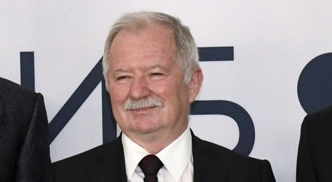 """Цоло Вутов предложен за награждаване с орден """"Стара планина"""""""