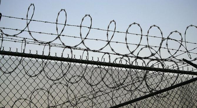 10 г. затвор за рецидивист, счупил черепа на старец с тесла при грабеж