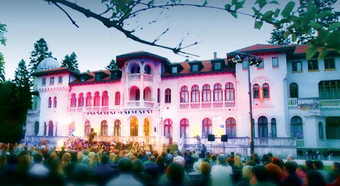 """Софийските филхармоници правят пет концерта под открито небе в двореца """"Врана"""""""