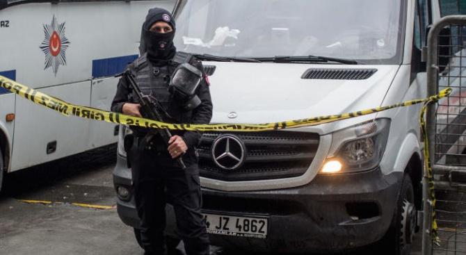 24-ма души получиха доживотни присъди заради пуча в Турция