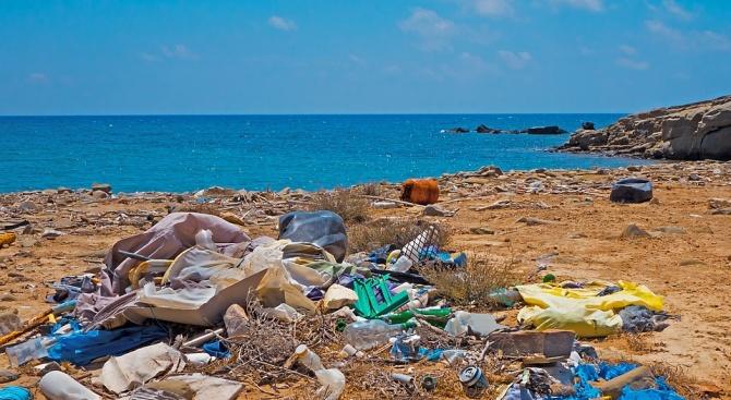 Дивото къмпингуване в Шабленско произвежда над 500 тона отпадъци годишно