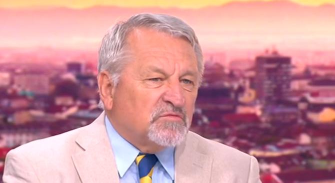 Иван Хиновски: Новата сделка за продажба на ЧЕЗ ще бъде положителна за България