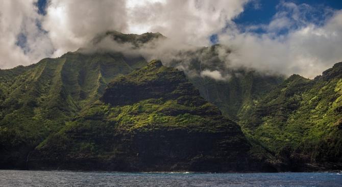 Девет души загинаха при самолетна катастрофа на Хавайските острови