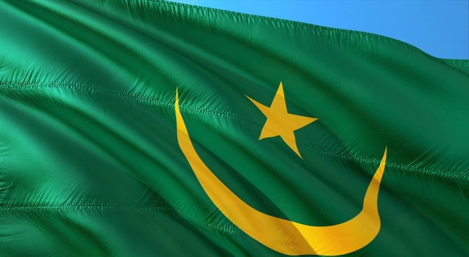 В Мавритания днес се провеждат президентски избори