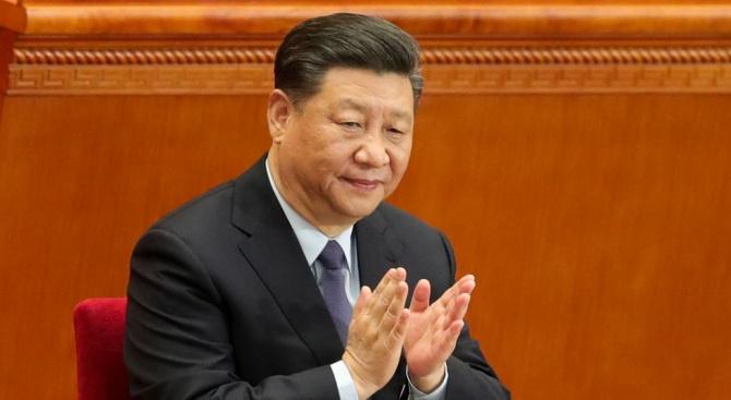 Китайският президент Си Цзинпин ще участва в срещата на върха на Г-20
