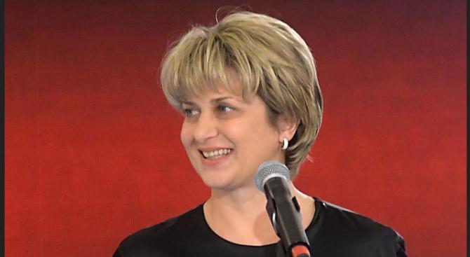 Весела Лечева: Предложението на ДПС и ГЕРБ за субсидиите е евтин популизъм