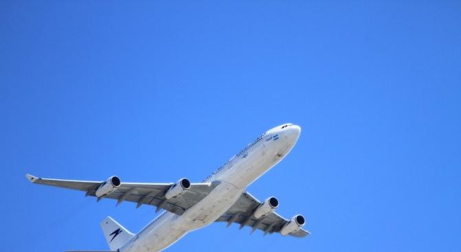 Саудитската авиокомпания промени маршрутите на полетите си, за да избягва въздушното пространство на Иран
