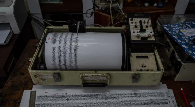 Земетресението в морето Банда предизвика евакуация в Австралия