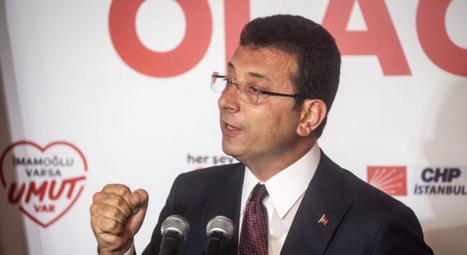 Човекът, който развали празника на Ердоган
