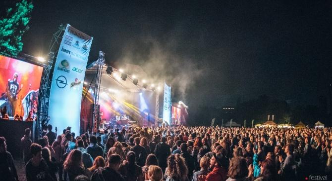 Американско списание постави A to JazZ сред големите фестивали на Европа