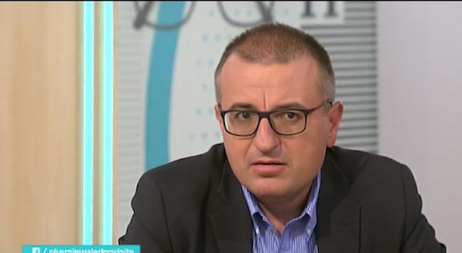 Историк: Загубата на Истанбул е бумеранг за отстъплението на Ердоган от властта