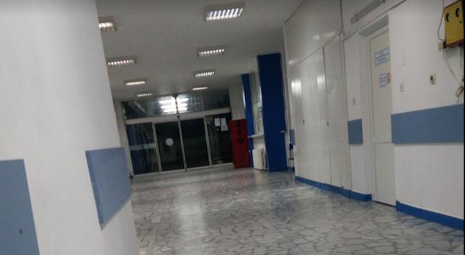 """Варна ще плати ремонта на хирургията на МБАЛ """"Св. Анна"""""""