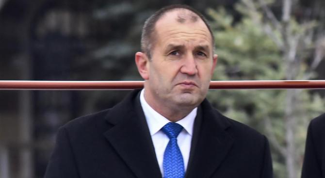Румен Радев ще посети ЦЕРН