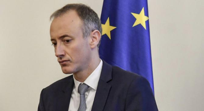 Красимир Вълчев: Народният съд, ДС и Възродителният процес трябва да са в новите учебници по история