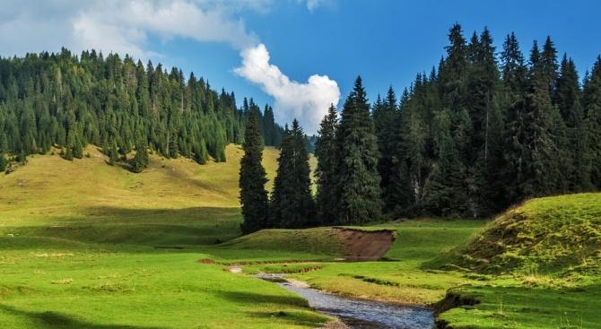 Мобилно приложение популяризира природните забележителности на седем окръга в България и Румъния