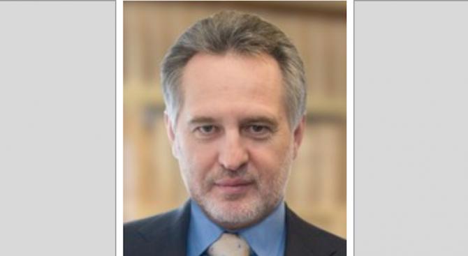 Върховният съд на Австрияразреши екстрадициятана украински олигарх в САЩ