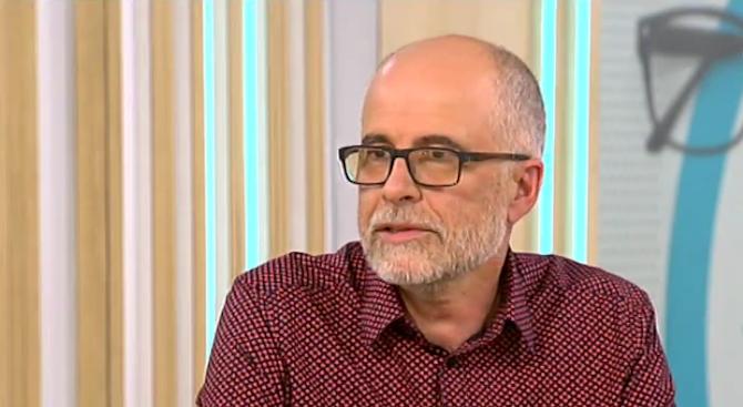 Проф. Олег Асенов: Тол системата тръгва пробно на 16 август