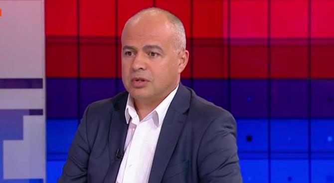Георги Свиленски: Надяваме се най-после да спечелим в София