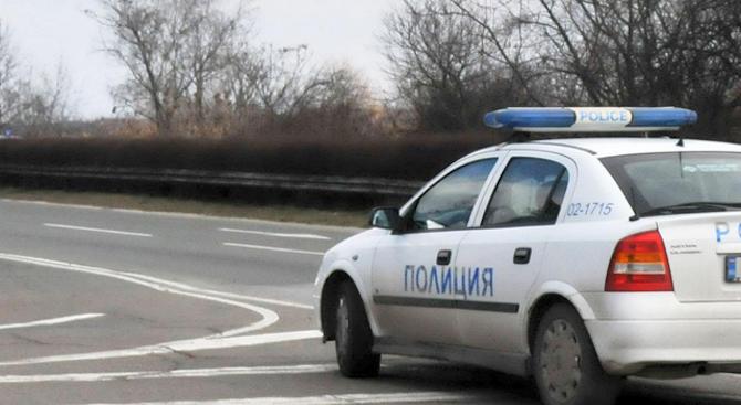 Шофьор прегази жена в с. Български извор и избяга