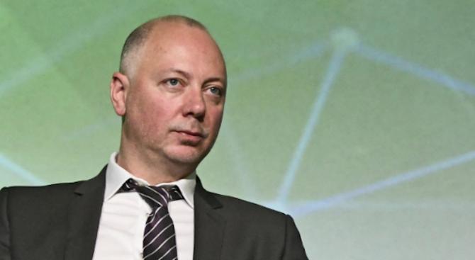 Росен Желязков: Последователни сме в изграждането на транспортнатаи цифрова свързаност със съседите ни