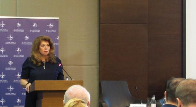 Вицепрезидентът: Без Западните Балкани ЕС не може да бъде световен лидер