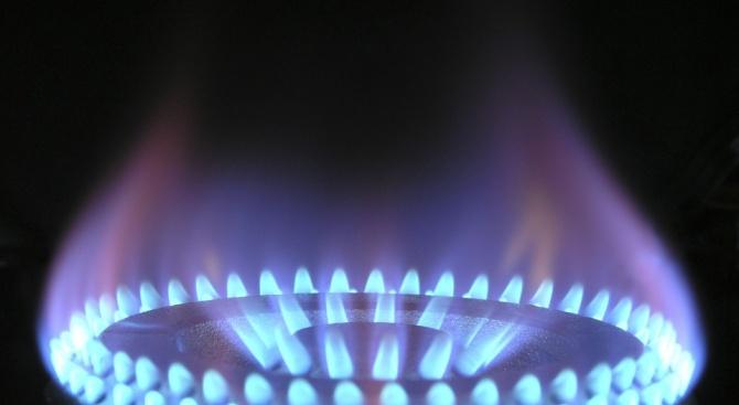 Близо 2 000 метра газова мрежа ще бъде изградена в Русе през 2019 година