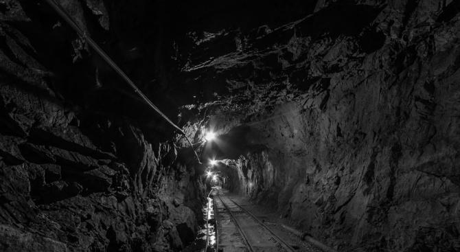 Работник загина при срутване в мина в Северна Турция