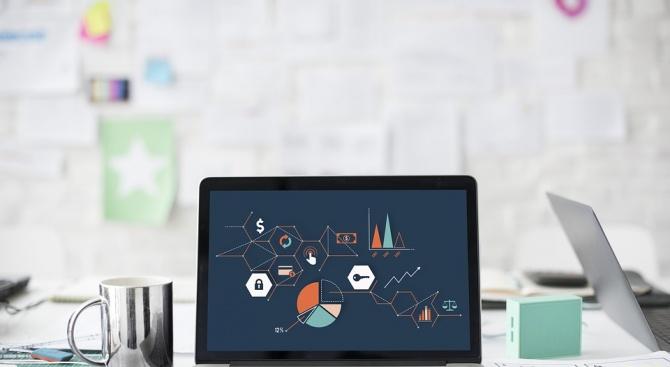През юни 2019 г. общият показател на бизнес климата намалява с 1.3 пункта в сравнение с май