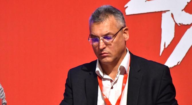 Валери Жаблянов: БСП не е на председателя си!