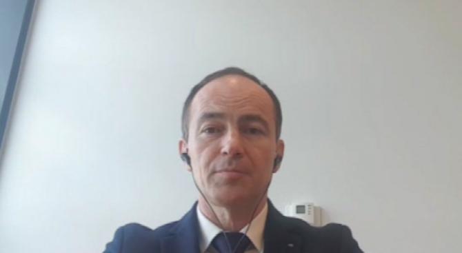 Андрей Ковачев: ЕНП категорично стои зад кандидатурата на Манфред Вебер за председател на ЕК