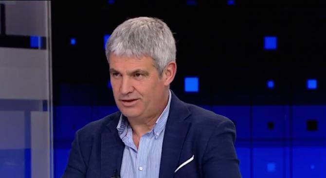 Пламен Димитров: Не виждам как с 8 самолета и няколко кораба ще повишим нашата боеспособност. Тези милиарди трябваше да се дадат за най-бедните