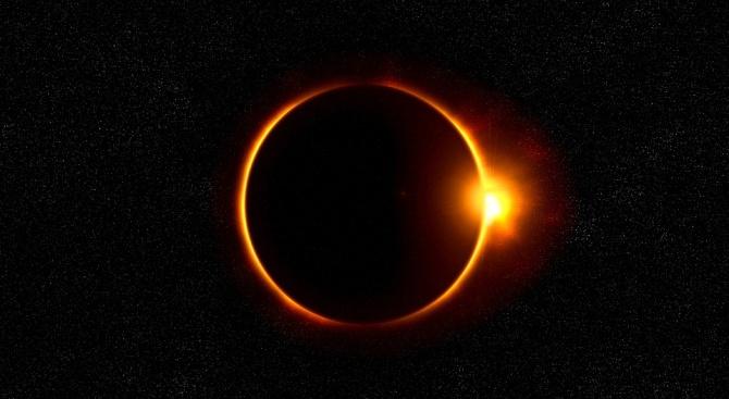 Пълно слънчево затъмнение на 2 юли