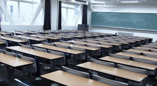 След последното класиране на първокласниците в Пловдив неприети останаха 10 деца