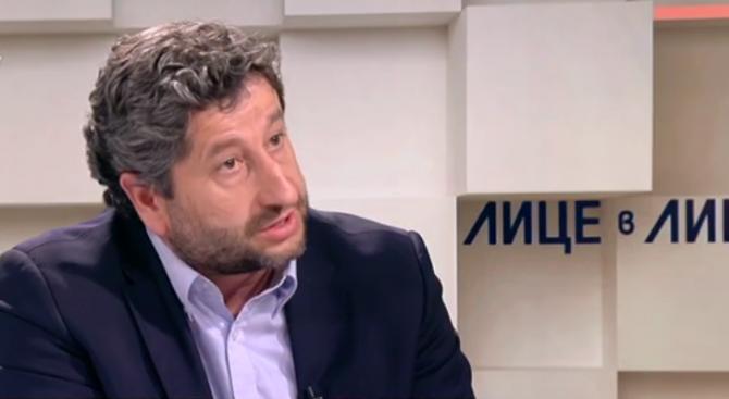 Христо Иванов: Данаил Кирилов да си подаде оставката, защото мониторинга няма да отпадне