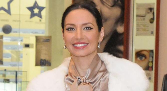 Наталия Гуркова с награда за най-успяла българка