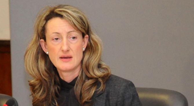 Зинаида Златанова: Последният Европейския съвет задълбочи разлома между Източна и Западна Европа