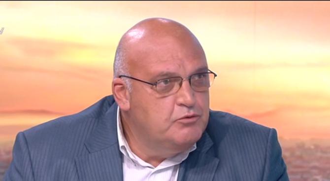 Д-р Николай Брънзалов: Готови сме за диалог по казуса с фалшивите болнични