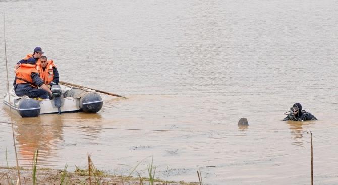 12-годишно момче се удави в забранената за къпане река Вит